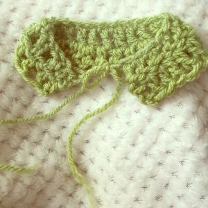 Other - Crochet (Peter Pan) Collar for kid